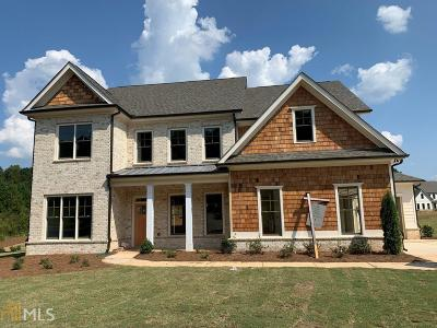 Suwanee Single Family Home For Sale: 830 Southers Plantation Ln