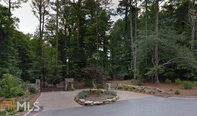 Marietta Residential Lots & Land For Sale: 371 Lightburn Crk