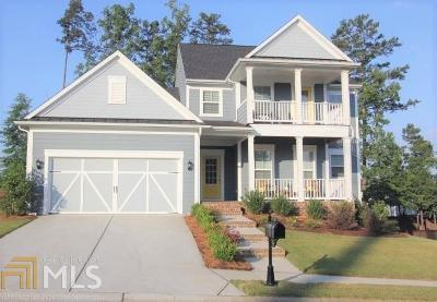 Braselton Single Family Home For Sale: 6283 Cedar Springs Ln