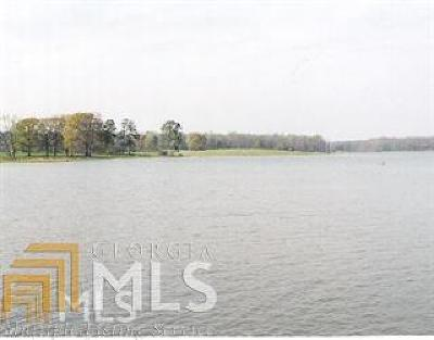 Newton County Residential Lots & Land For Sale: 105 Waters Edge Dr #9