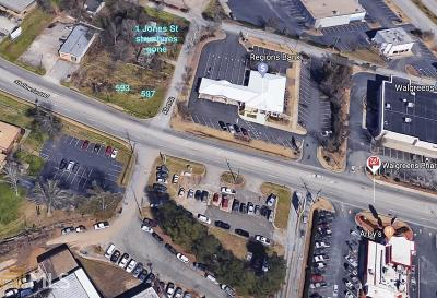 Commercial For Sale: 597 Shallowford Rd