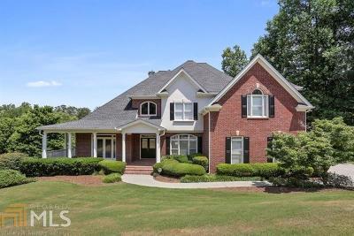 Alpharetta Single Family Home For Sale: 230 Woodscape Ct