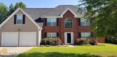 Douglasville Rental For Rent: 3762 Galt Pl
