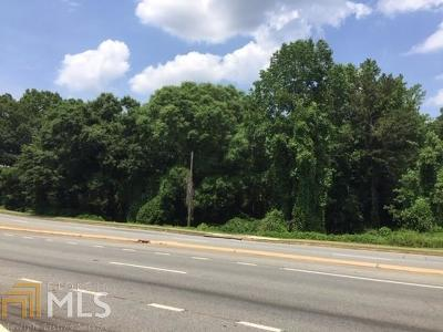 Acworth Residential Lots & Land For Sale: 5748 Bells Ferry Rd