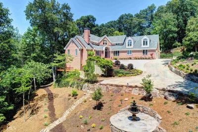 Roswell, Sandy Springs Single Family Home For Sale: 4910 Spruce Bluff Dr
