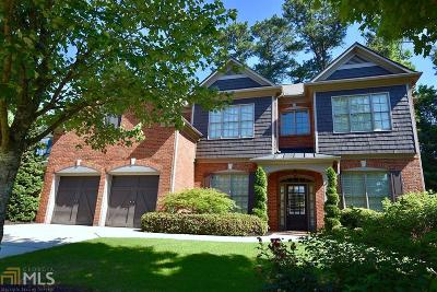 Smyrna Single Family Home For Sale: 4121 SW Barnes Meadow Rd