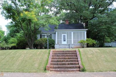 Lagrange Single Family Home For Sale: 419 College Ave