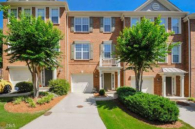 Roswell Rental For Rent: 2081 Merrimont Way