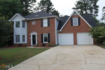 Peachtree City GA Single Family Home For Sale: $349,999
