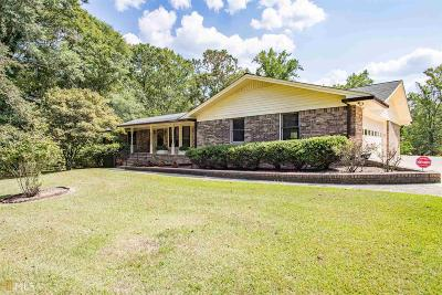 Fayetteville Single Family Home For Sale: 324 Lees Lake Rd