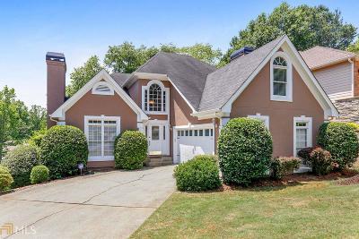 Alpharetta Single Family Home For Sale: 4305 Harbour Cove Ct