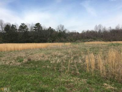 Franklin County Commercial For Sale: Gerrard Rd