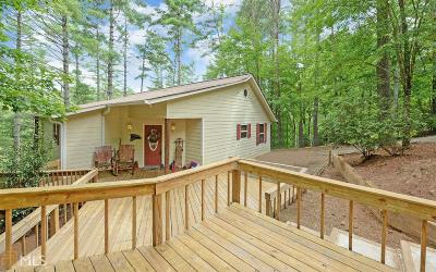 White County Single Family Home For Sale: 459 Old Deer Path