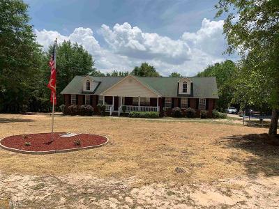 Gordon, Gray, Haddock, Macon Single Family Home For Sale: 2906 NE Ga Hwy 49 #9