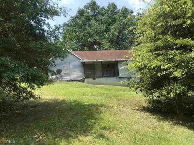 Haddock, Milledgeville, Sparta Single Family Home For Sale: 119 SE Gilmer Ave