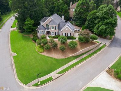 Woodstock Single Family Home For Sale: 301 Quiet Hill Ln