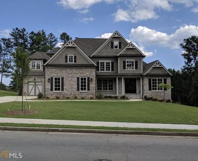Suwanee Single Family Home For Sale: 5323 Aldeburgh Dr