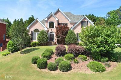 Snellville Single Family Home For Sale: 2977 Cadbury Ct