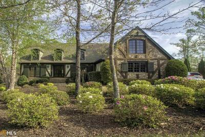 Stephens Single Family Home For Sale: 91 Rock Creek Trl