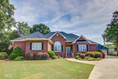 Covington Single Family Home For Sale: 5103 SE Libby Cv