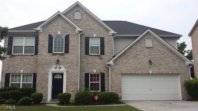 Stockbridge Single Family Home For Sale: 603 Applegate Ln