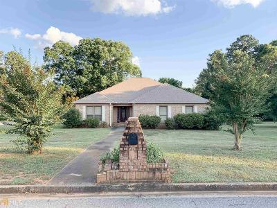Rex Single Family Home For Sale: 4101 Villager Way