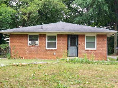 Kirkwood Multi Family Home For Sale: 199 NE Howard St