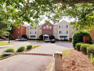 Hapeville Condo/Townhouse For Sale: 3300 Dogwood #118