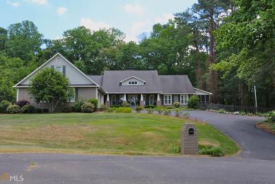 Acworth Single Family Home New: 5169 Lakewood Dr #6