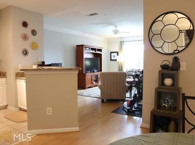 Brookhaven Condo/Townhouse For Sale: 10 Perimeter Summit Blvd #4410