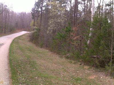 Martin Residential Lots & Land For Sale: Shore Crest Dr #Lot 30
