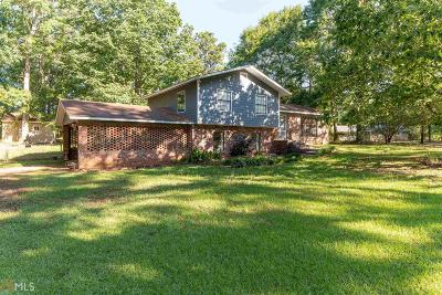 Pine Mountain Single Family Home For Sale: 36 Connie Cir