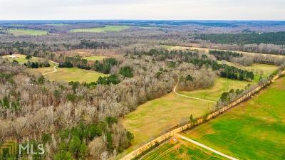 Madison Farm For Sale: 919 Arnold Bottoms Rd