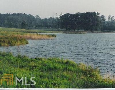 Newton County Residential Lots & Land New: 45 S Waters Edge Dr #3