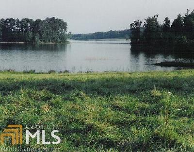Newton County Residential Lots & Land New: 85 S Waters Edge Dr #7