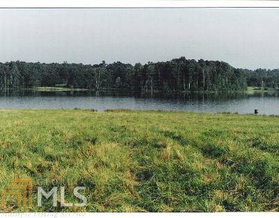 Newton County Residential Lots & Land New: 95 S Waters Edge Dr #8