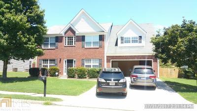 Suwanee Rental For Rent: 3991 Oak Crossing Dr