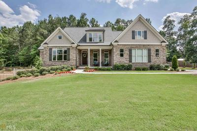 Loganville Single Family Home For Sale: 1583 Holly Ridge