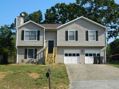 Norcross Rental For Rent: 5782 Glenn Hollow Ln