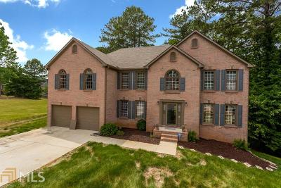 Stone Mountain Single Family Home For Sale: 856 Southland Pt