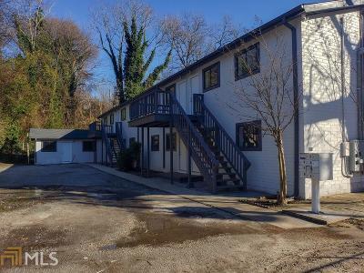 Atlanta Multi Family Home For Sale: 379 Elm St