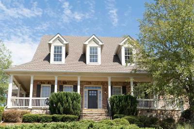 Dacula Single Family Home For Sale: 1860 Riverpark Ln