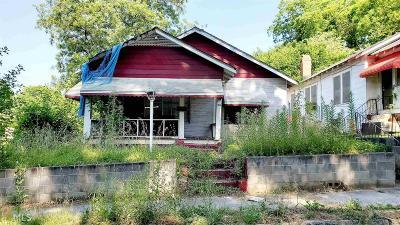 Washington Park Single Family Home For Sale: 93 Ollie St