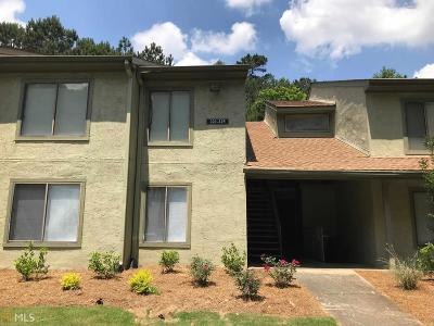 Norcross Condo/Townhouse Under Contract: 224 Seasons Pkwy