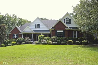Fayetteville GA Single Family Home For Sale: $595,000
