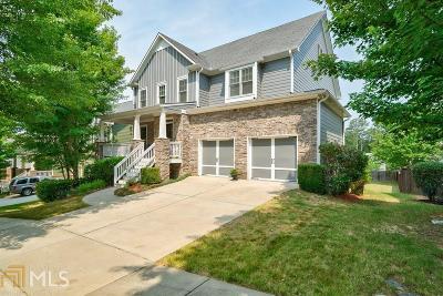 Douglas County Single Family Home For Sale: 9131 Hanover St