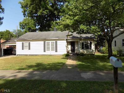 Carroll County Multi Family Home For Sale: 405 N Park St