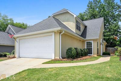 Roswell Single Family Home For Sale: 120 Sweetwater Trce
