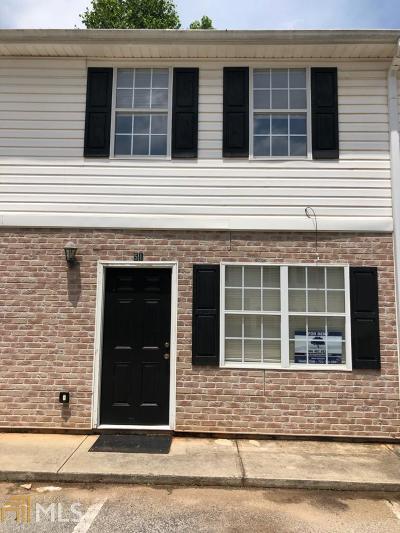 Carroll County Rental For Rent: 209 E Wilson #50