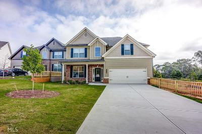 Flowery Branch Single Family Home For Sale: 5715 Shore Isle